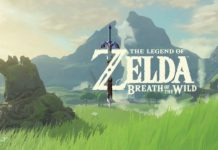 videogame - The Legend of Zelda Breath of the Wild