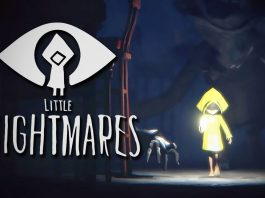 Little Nightmares, esordio ad aprile su Xbox One, PS4 e PC