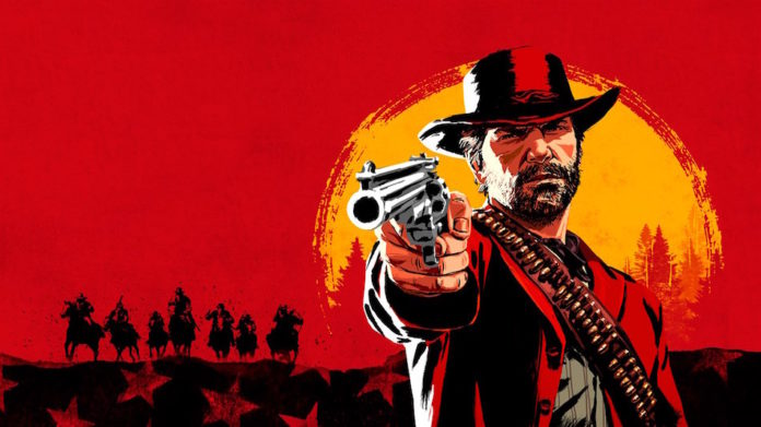 Red Dead Redemption 2, giochi PC, giochi Steam